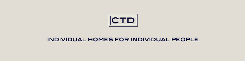 Individual homes for individual people